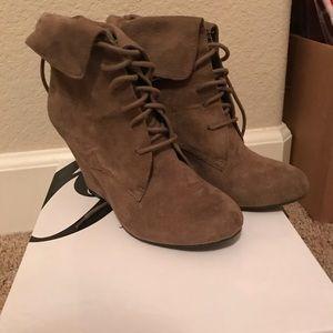 Nine West Shoes - Nine West - Wedge booties